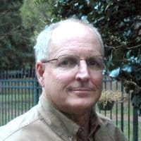 Bruce Deer - Innovate Mississippi mentor