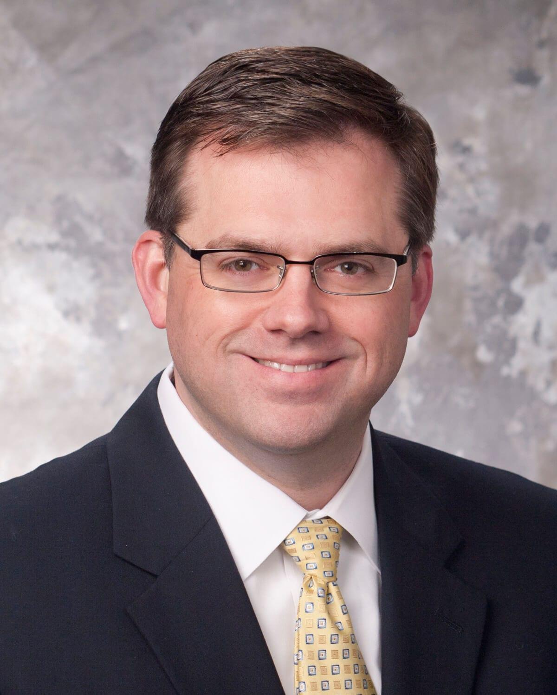 Kenneth Farmer - Innovate Mississippi mentor