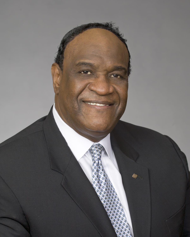 Leroy Walker - Innovate Mississippi mentor