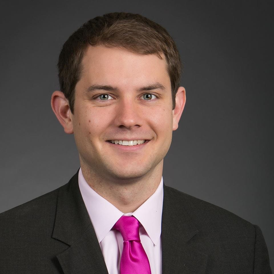 Micah Fincher - Innovate Mississippi mentor