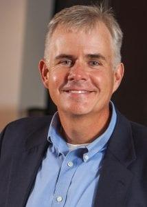 Mike Morgan - Innovate Mississippi mentor