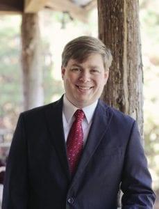 William Dukes - Innovate Mississippi mentor