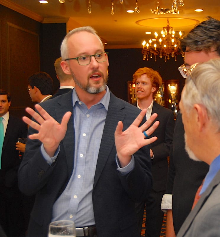 Innovate Mississippi Develops Entrepreneurs