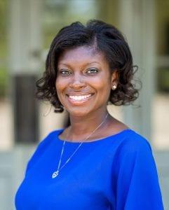 Tasha Bibb - Innovate Mississippi