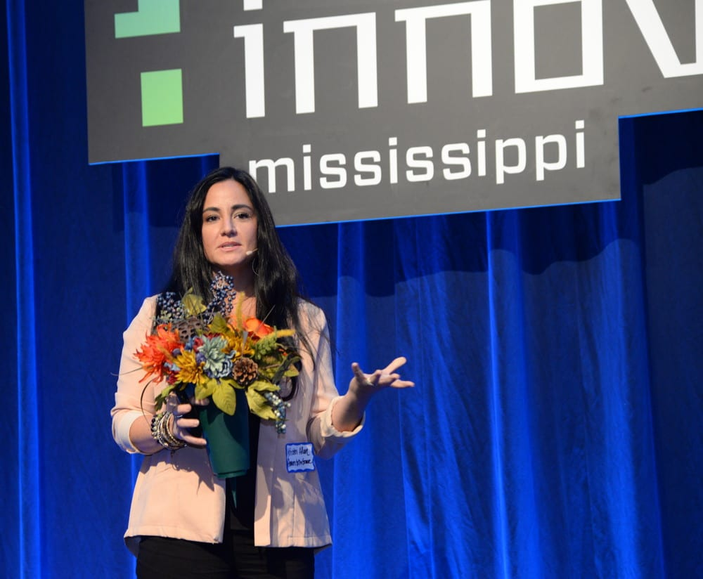 Flowers to the Grave: From Pitch Competition to Product Launch