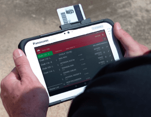 Kopis Mobile Shapes High-Tech Solutions for Soldiers, First Responders