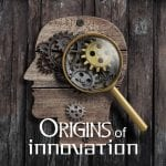 Origins of Innovation - Innovate Mississippi podcast