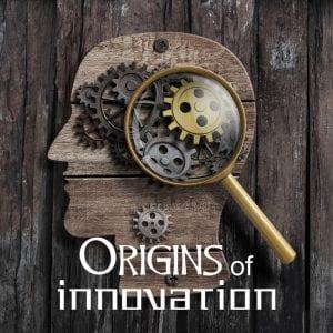 Origins of Innovation - Innovate Mississippi podcast