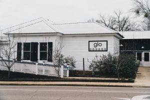 Vibe's HQ in downtown Starkville