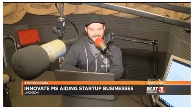 WLBT: Innovate MS Aiding Startup Businesses