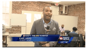 WAPT Covers the Mississippi Coding Academies' Jackson Class