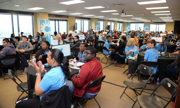 C Spire's Busy Spring: Coding Challenge, Tech Conference and 'Digital Divide' Partnership with Entergy