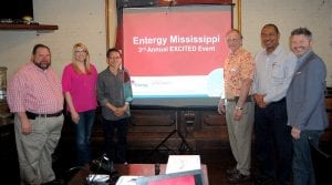 Ten Mississippi Counties Win 'Excellerator' Grants from Entergy Mississippi