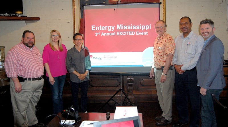 Ten Mississippi Counties Win 'Excellerator' Grants from