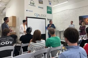 Delta I-Fund Accepting Startup Applications through February 23