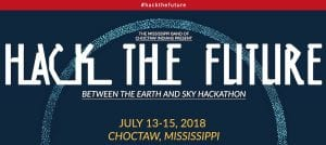 Hack the Future - Mississippi Choctaw Hackathon
