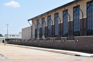 Entergy Mississippi Opens $20M Distribution Center in Downtown Jackson