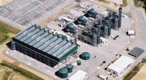 Entergy Mississippi Continues to Modernize its Generating Fleet