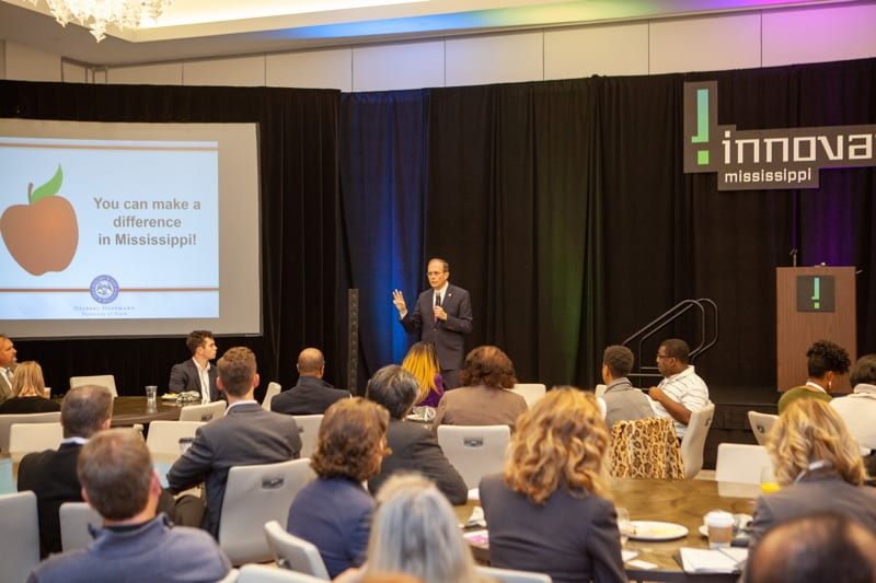Accelerate: 2019 Conference on Technology Innovation a Success