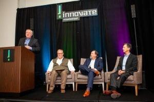 Investor Panel - Conference on Technology Innovation - Innovate Mississippi