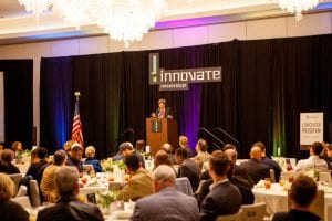 Leslie Lynn Smith - Epicenter Memphis - Innovate Mississippi - Conference on Technology Innovation