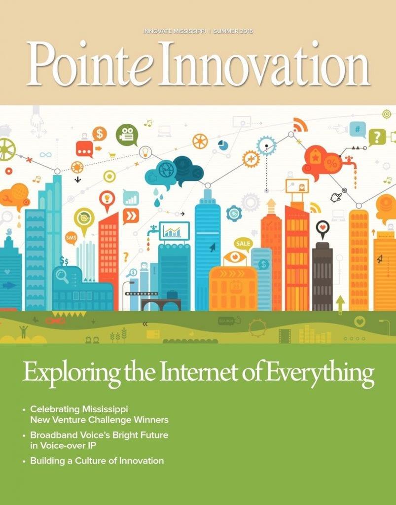 Pointe Innovation - Summer 2015