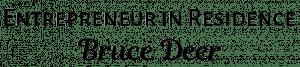 Bruce Deer - Sponsor - Innovate Mississippi