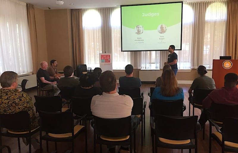 New Venture Challenge - Innovate Mississippi