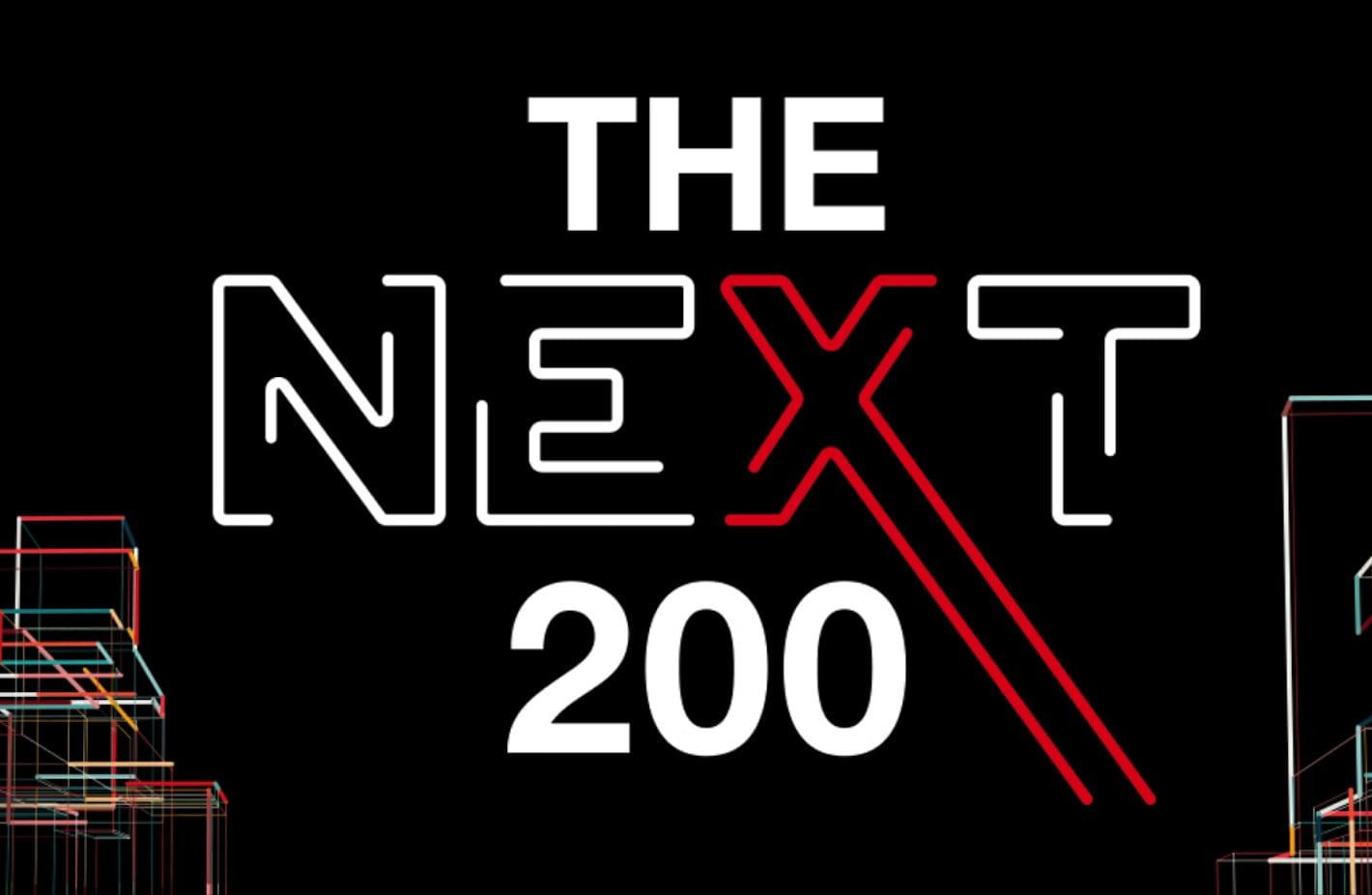 The Next 200 - TedXJackson