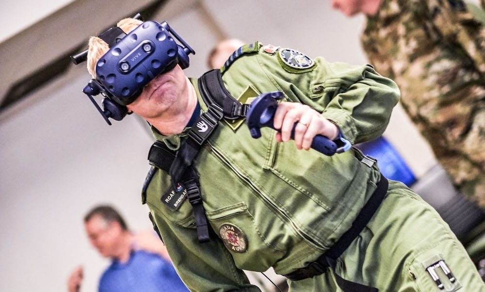 Virtual Reality - Innovate Mississippi