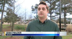 WJTV - Josh Frazier - Capture - Innovate Mississippi