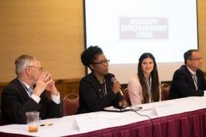 Ole Miss Entrepreneurship Forum Highlights Mississippi's Innovation 'Spirit'