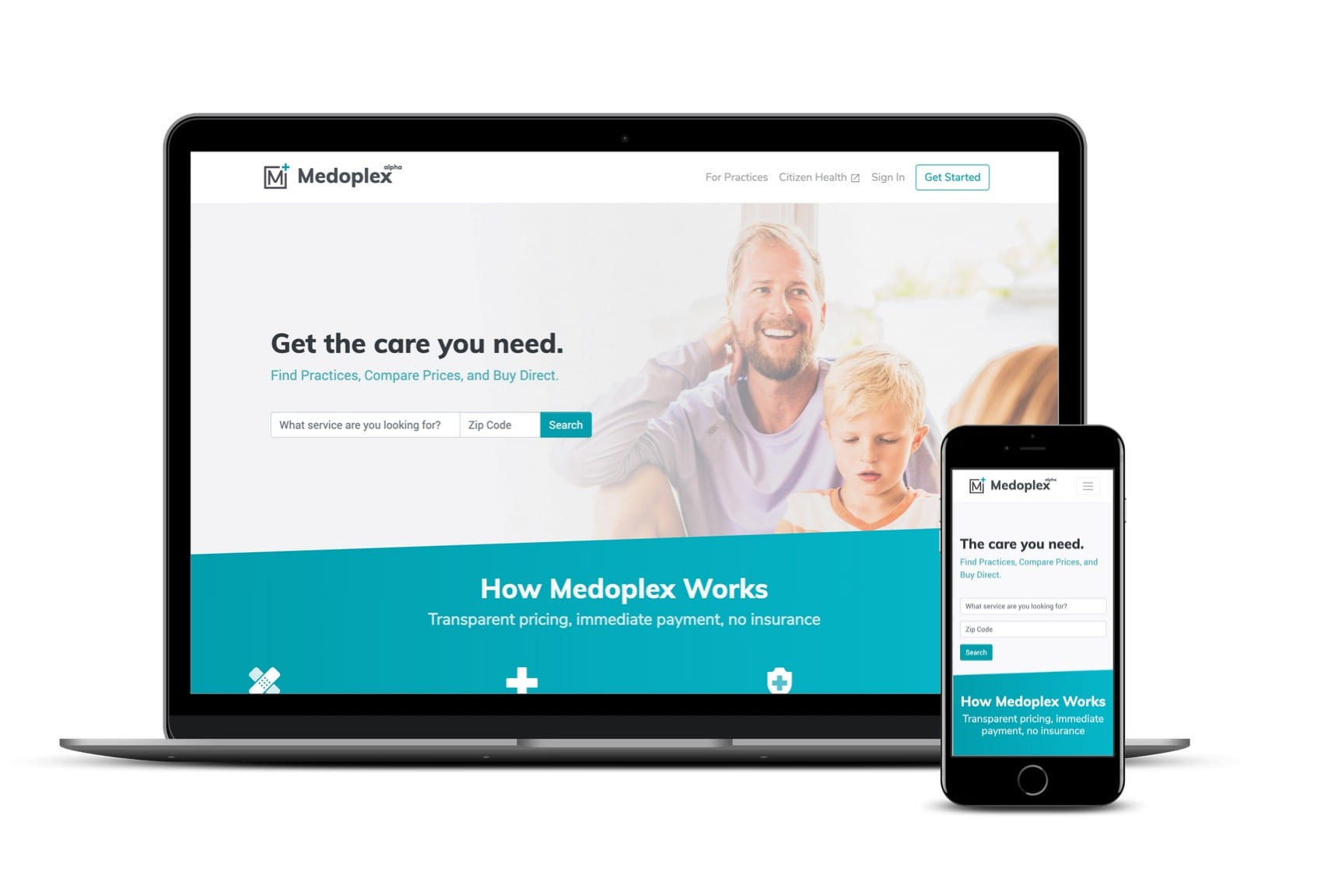 Citizen Health: Building a Marketplace for Direct Primary Care