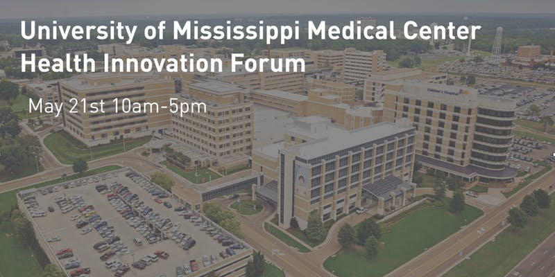 The Health Innovation and Transformation Forum (HIT Forum) • Innovate  Mississippi