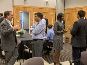 """Startup """"Hits"""" Emerge at UMMC's 2nd Annual HIT Forum"""