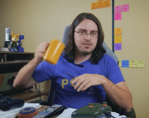 Ryan Gilbrech - MetaGames - Innovate Mississippi