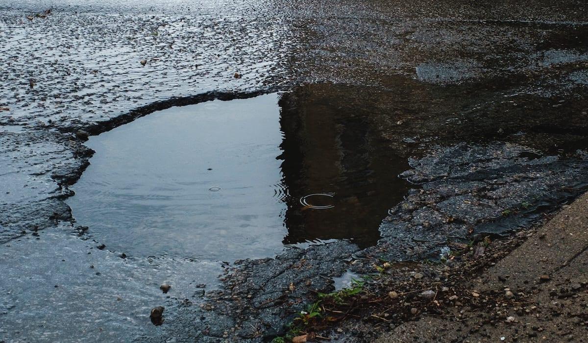 MegaPatch Mixes Up a Better Pothole Repair Solution