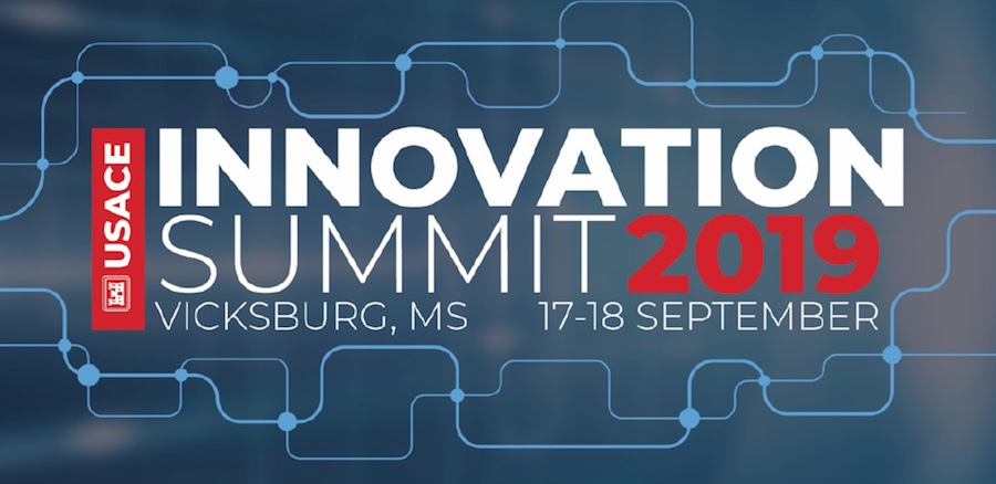 USACE Innovation Summit 2019 - Innovate Mississippi