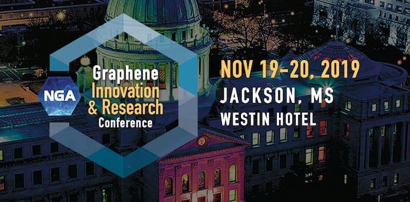 National Graphene Association - Innovate Mississippi