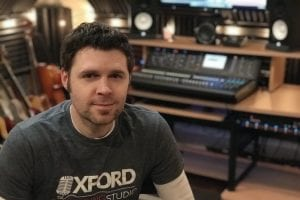 Sonido: Building Better Recording Studio Management Software from Mississippi