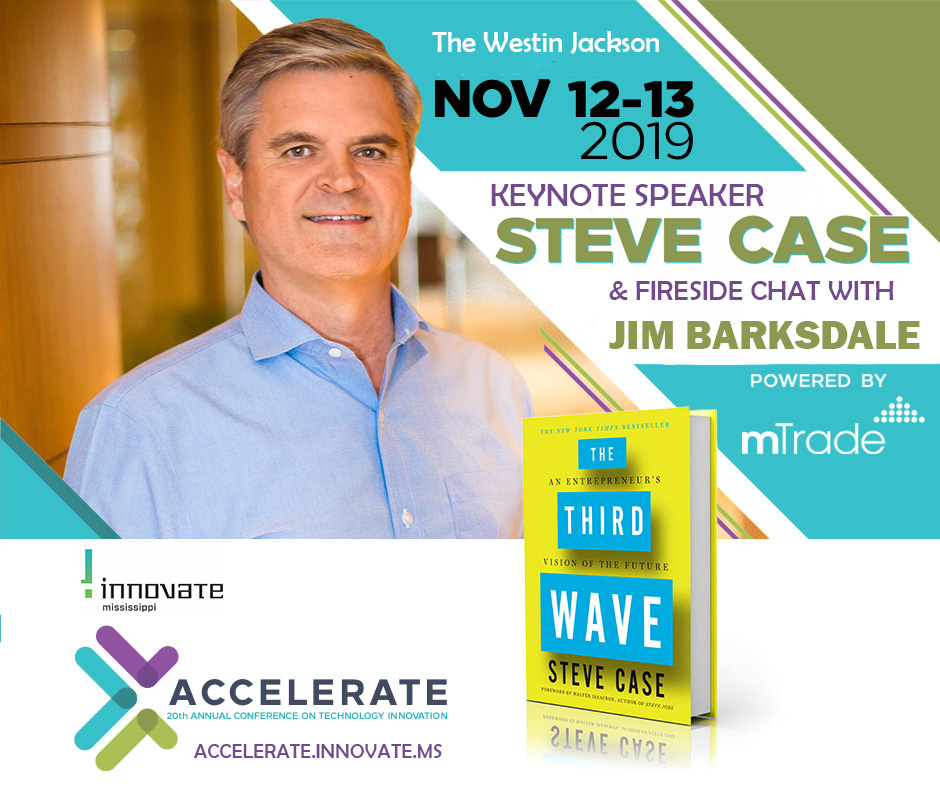 Accelerate Conference - Steve Case - Jim Barksdale