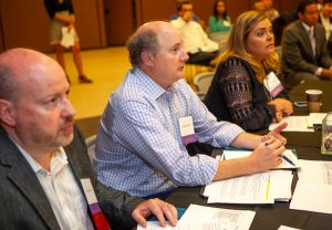 New Venture Challenge Judges - Innovate Mississippi