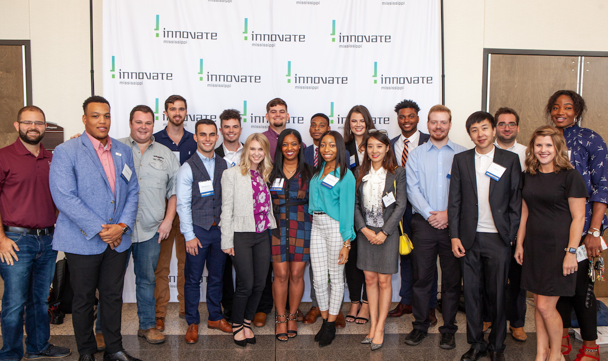 11th Annual Mississippi New Venture Challenge Pitch Competition: Powdered Kale, Video Games for Women and Remote Patient Management Take Top Honors