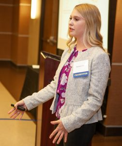 New Venture Challenge - Madison Dyer - Innovate Mississippi