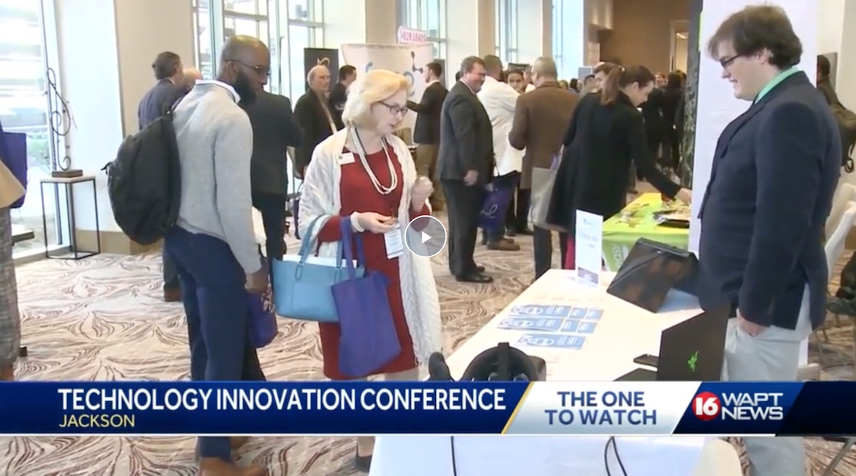 WAPT Covers Accelerate 2019 Conference