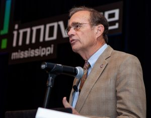 Delbert Hosemann - Accelerate 2019 - Innovate Mississippi