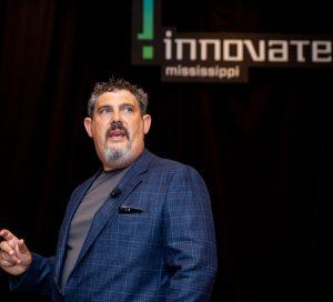 Jeremy Hirsch - Accelerate 2019 - Innovate Mississippi