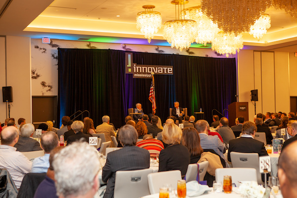 Innovate Mississippi's Accelerate 2019 Conference Encourages Entrepreneurs, Investors and Mentors to Help Grow the 'Third Wave' of Technology Innovation