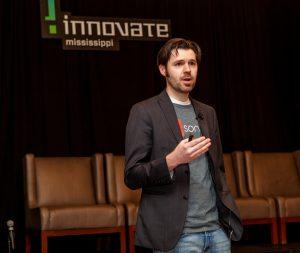 Brady Hoggard - Sonido - Company and Investor - Innovate Mississippi