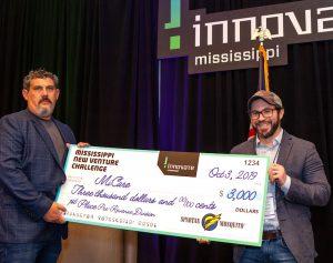 Sponsor - Innovate Mississippi